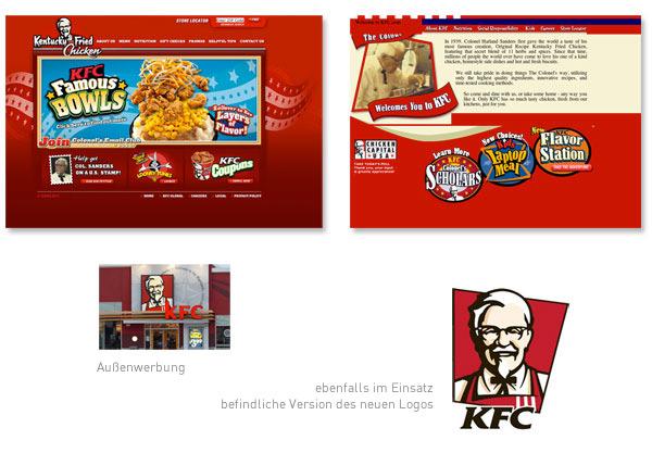 KFC Relaunch