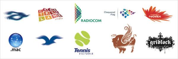 Logo Trends 2006
