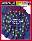 Time Magazin Relaunch