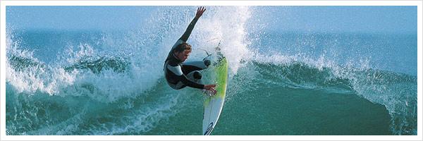 Metapher Surfen
