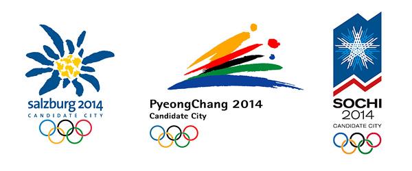 Olympia Kandidaten 2014