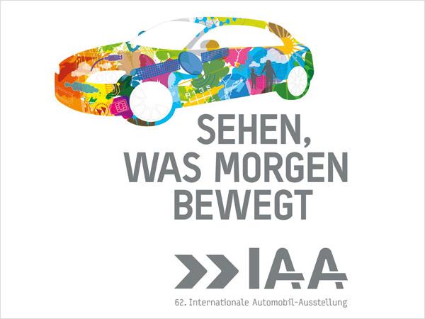 Logo IAA Frankfurt 2007