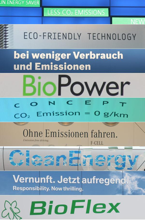 IAA Emissionen