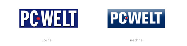 PC-Welt Logo