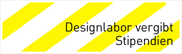 Design Stipendien