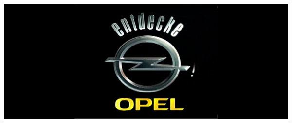 Entdecke Opel