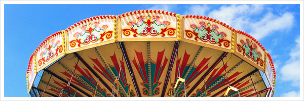 Karussell Carousel Ajax