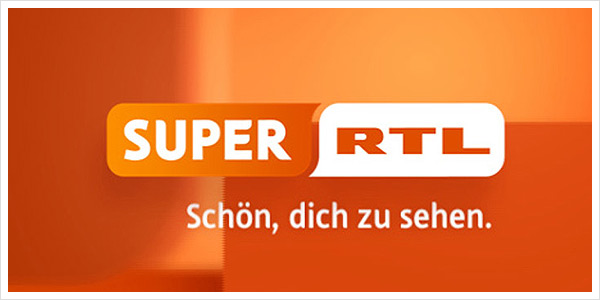 Super RTL On-Air-Design