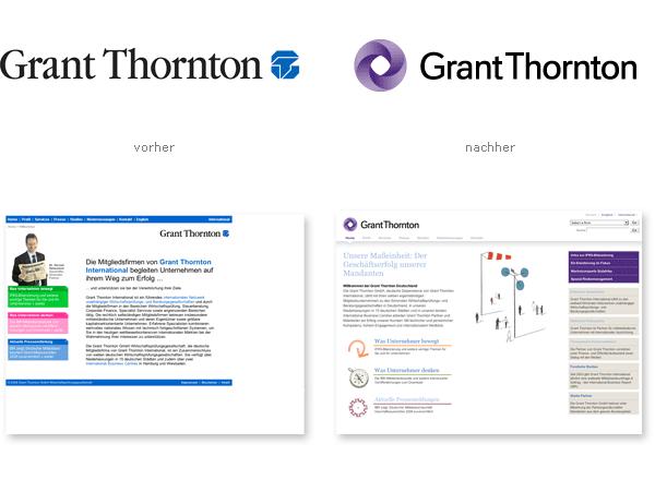 Grant Thornton Design