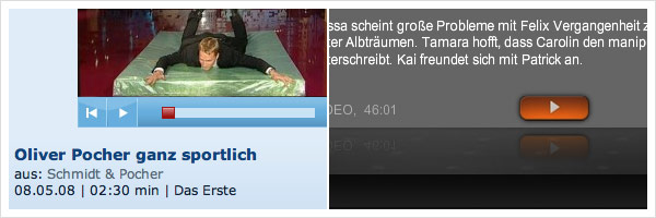 ARD ZDF Mediathek