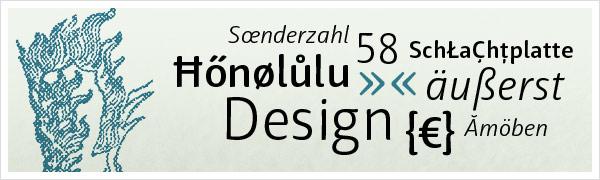 Design Tagebuch wird 2