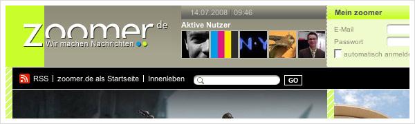 Zoomer Nachrichtenportal