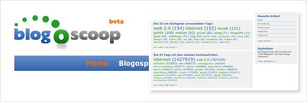blogoscoop