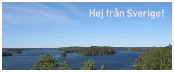 Schweden Södermanland