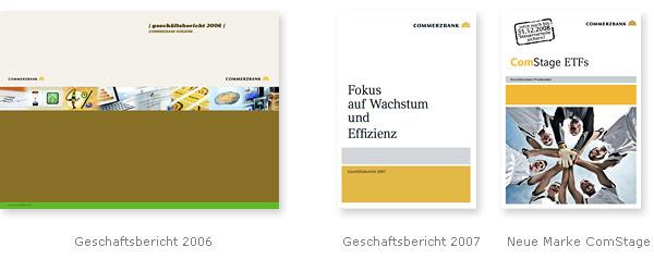 Commerzbank Geschäftsbericht