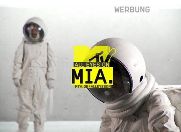 MTV On-Air-Design