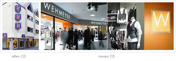 Wehmeyer Filiale