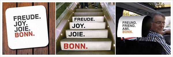 Bonn Dachmarke