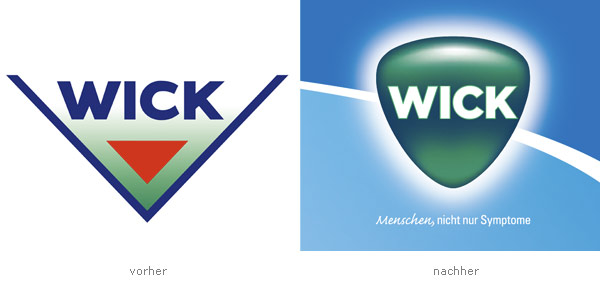 Wick Logo