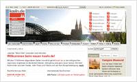 Relaunch Köln