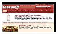 Macwelt Relaunch