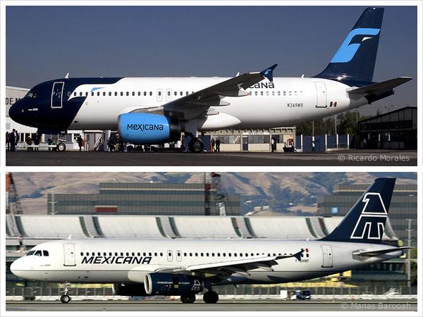 Mexicana Aircraft Design