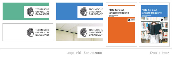 Technische Universität Darmstadt Corporate Design