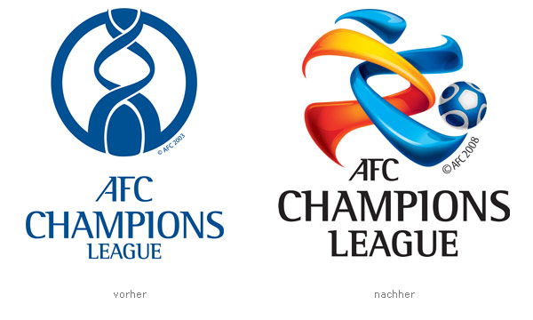AFC CL Logo