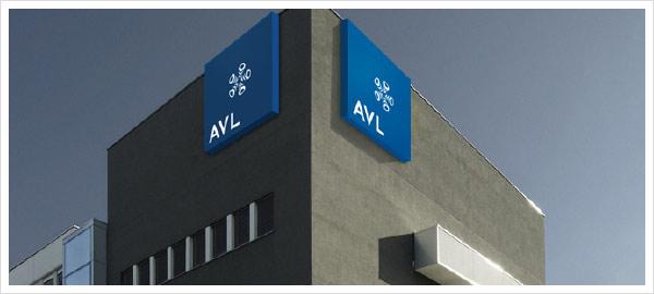 AVL Gebäude