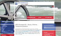 Relaunch AEW