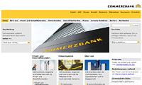 Commerzbank Relaunch