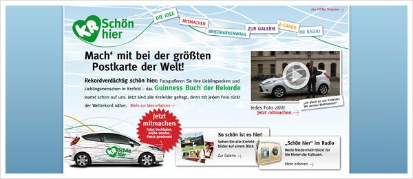Krefeld Kampagne