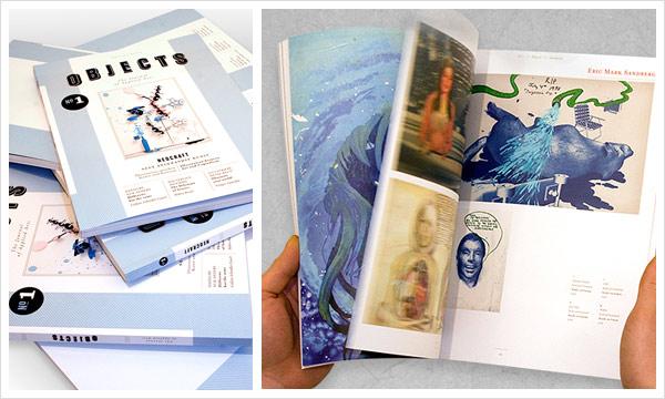 Magazin für angewandte Künste