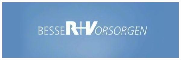 R+V Versicherung Werbung