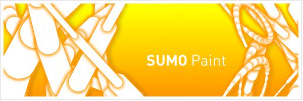 SUMO Paint  Grafikprogramm aus dem Web