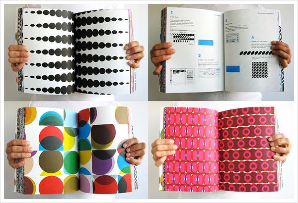 pattern fonts