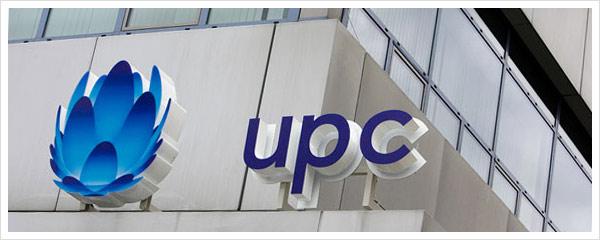 UPC Firmenzentrale