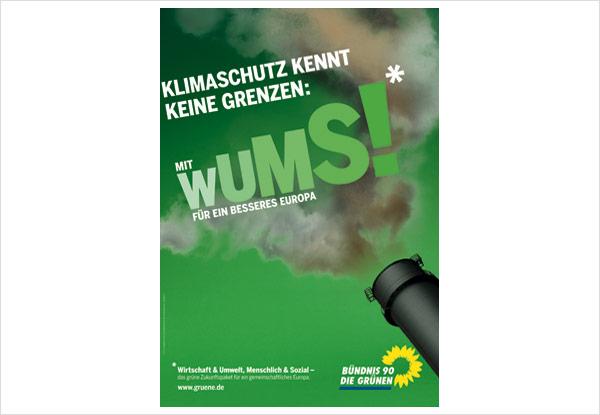WUMS Plakat