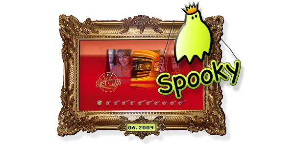 Spielothek Spooky Award