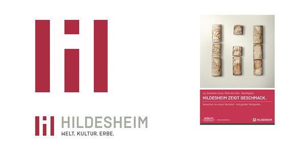 Hildesheim Logo