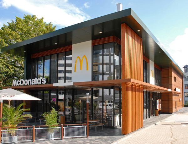 Filiale in Köln - Quelle: McDonald's Deutschland