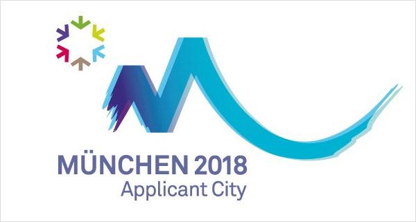 München 2018  Logo