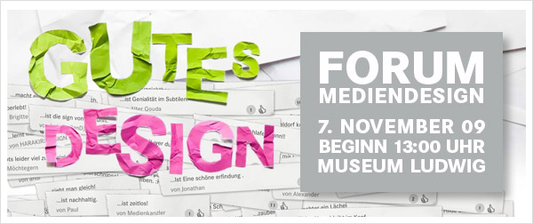 Forum Mediendesign