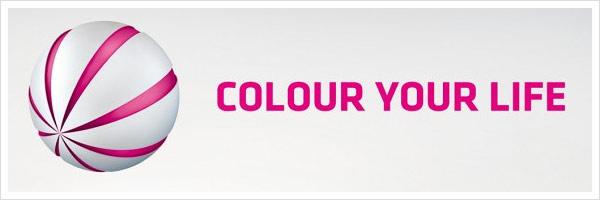 SAT.1 Colour Your Life