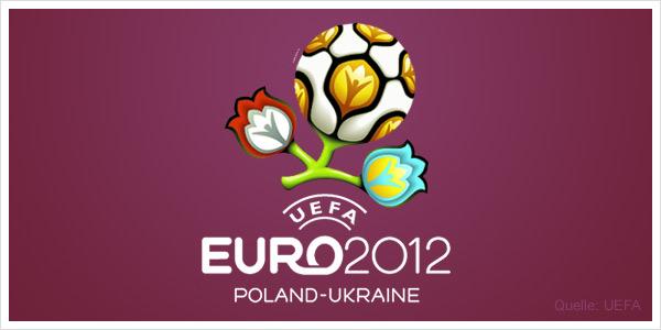 Euro EM Logo 2012