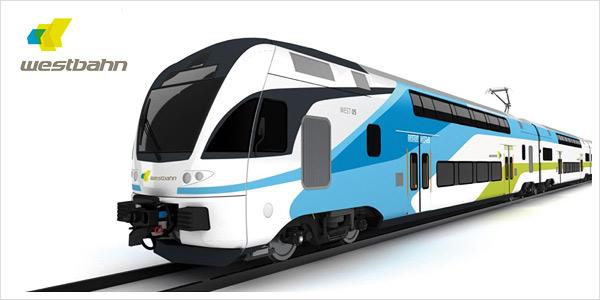 Westbahn Design