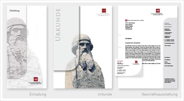 Johannes Gutenberg Uni Medien