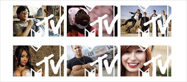 MTV Logo Entsprechungen