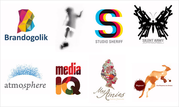 Logotrends 2010