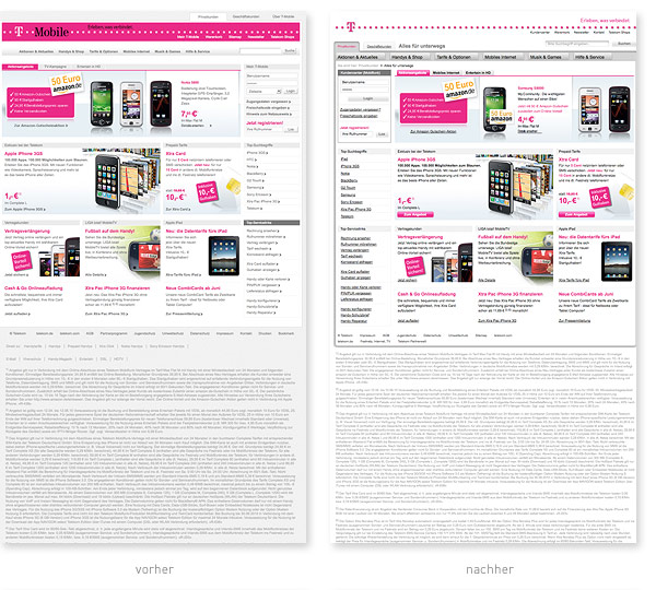 T-Mobile Relaunch
